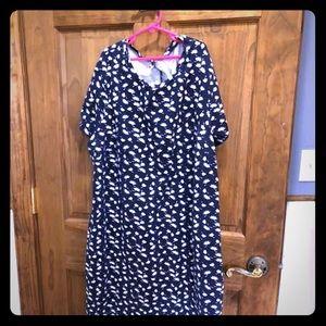 Old navy dress xxl